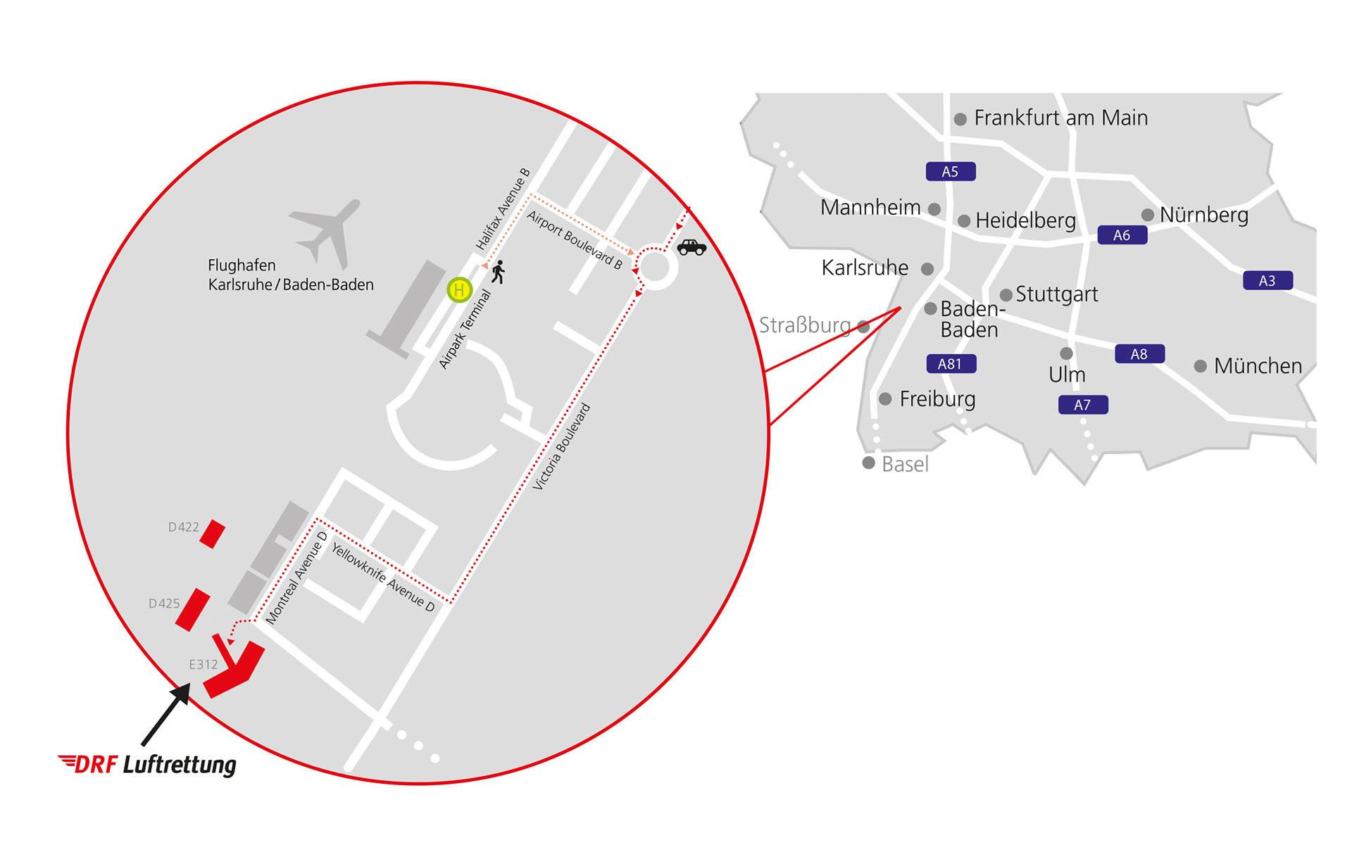 Ihr Weg zu uns nach Rheinmüster. Eine ausführliche Wegbeschreibung für die Anreise per Auto und Bahn finden Sie unten in den Downloads. Bitte beachten Sie, dass die Zufahrt nur über Söllingen oder Hügelsheim möglich ist. Das Schiftunger Tor ist an diesem Tag gesperrt.