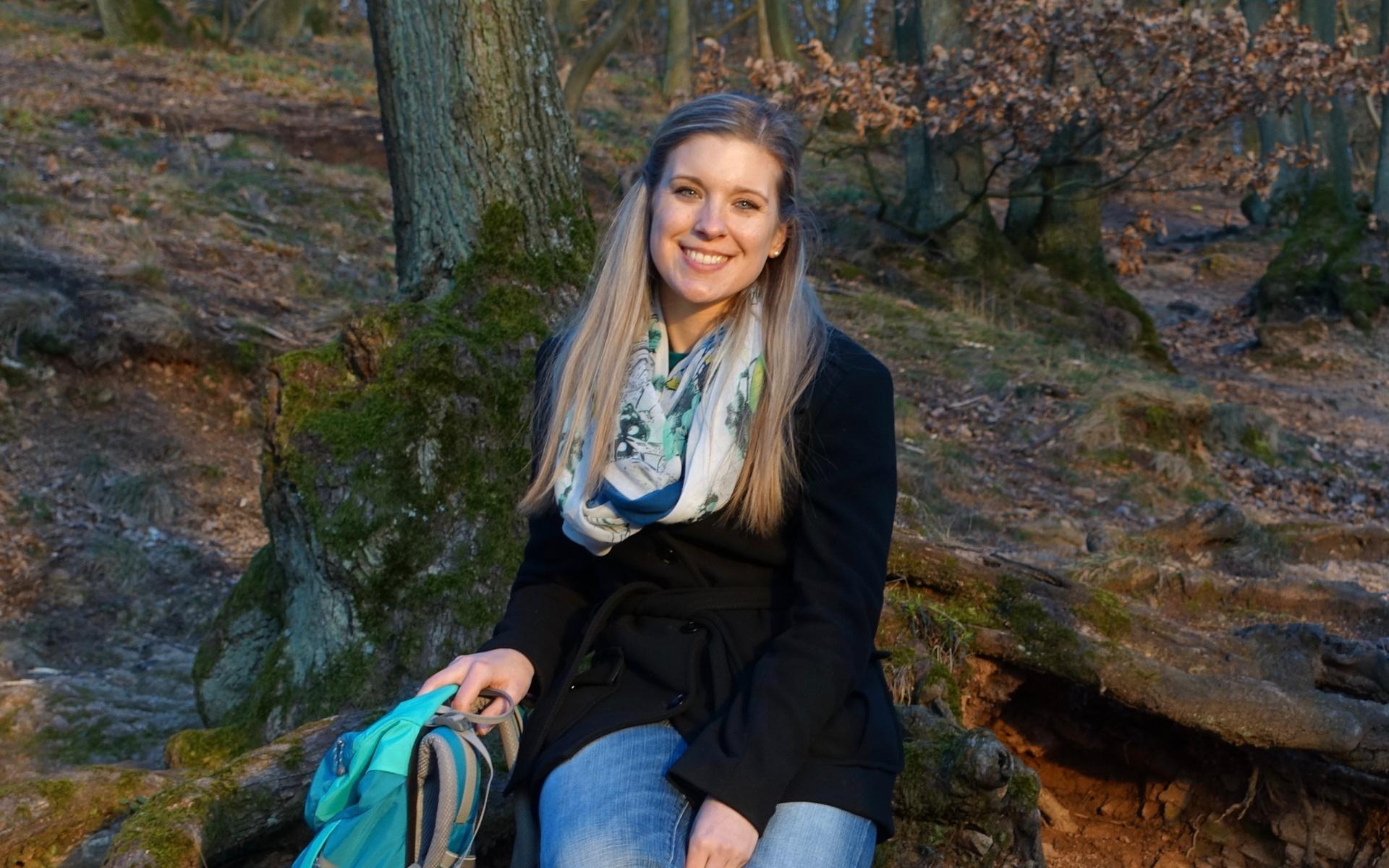 Ihre Freude am Leben hat Laura W. nicht verloren, auch wenn sie fast täglich an das Geschehen zurückdenkt.