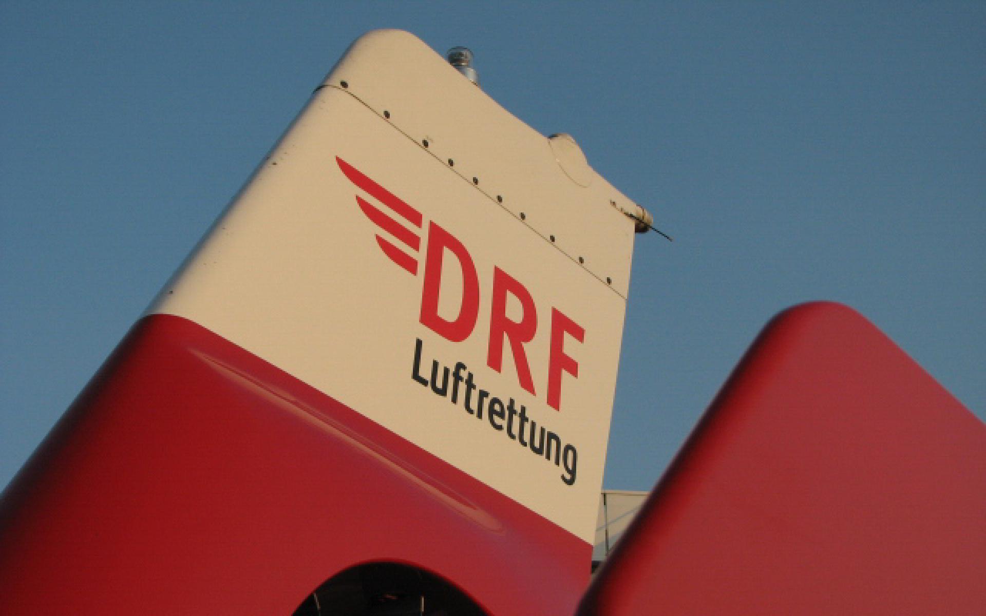 Schnelle Hilfe durch die DRF Luftrettung für einen Achtjährigen: Christoph 53 fliegt in den Odenwald.