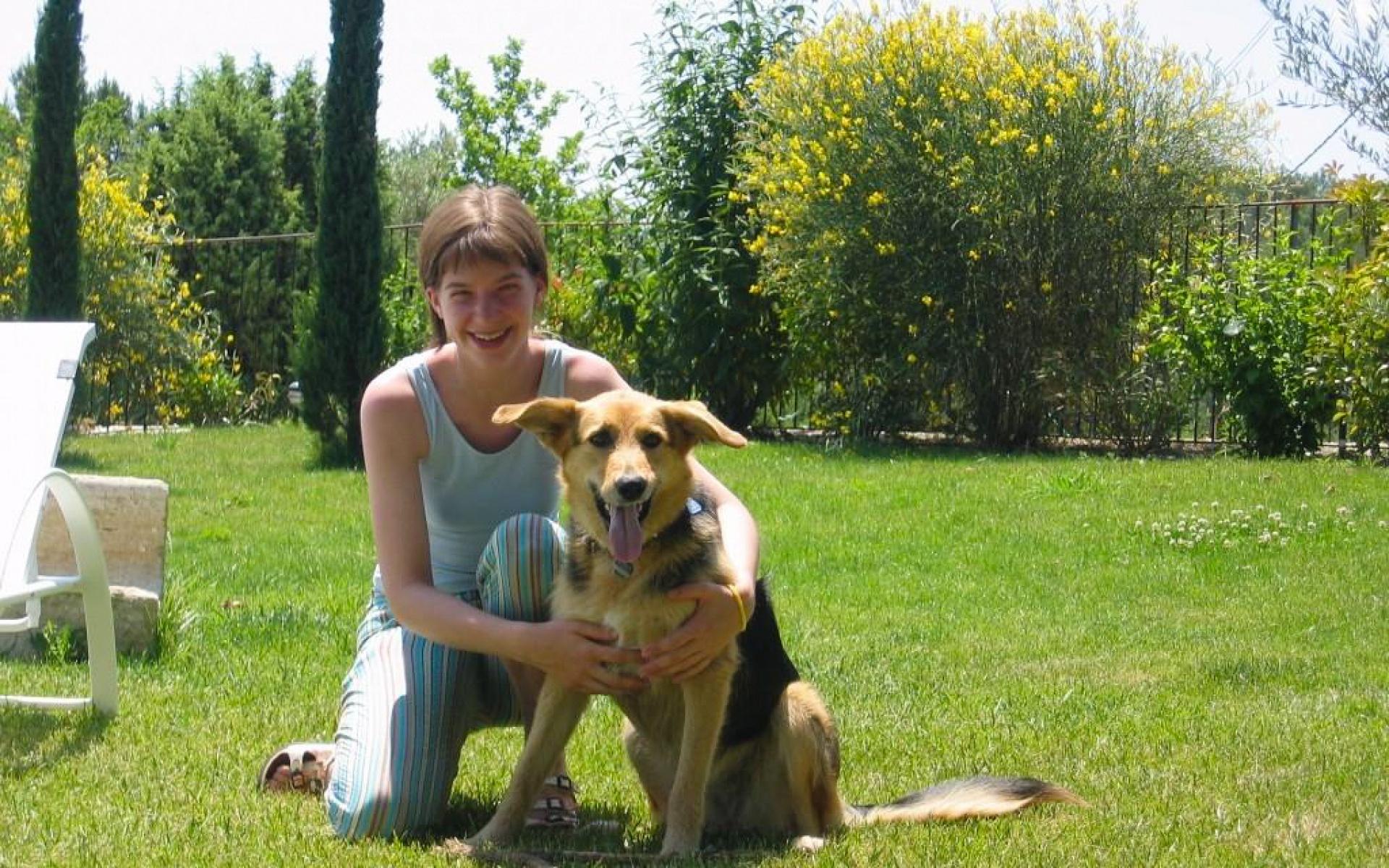 Caroline Günther wünschte sich zu ihrem 30. Geburtstag keine Geschenke sondern Spenden für die DRF Luftrettung.