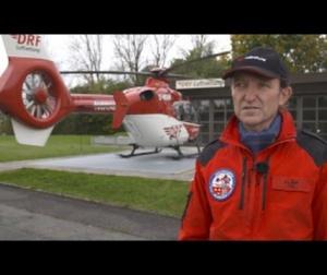 Embedded thumbnail for Die Zwickauer Station der DRF Luftrettung im Portrait
