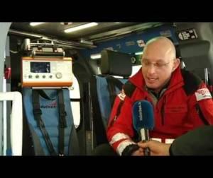 Embedded thumbnail for Die neue EC 145 T2 - Beitrag von münchen.tv