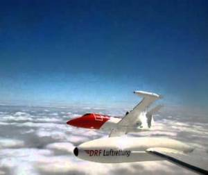 Embedded thumbnail for Lear 35 A Ambulanzjet Formation