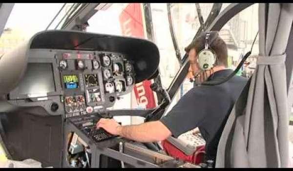 Embedded thumbnail for DRF Luftrettung - Technischer Betrieb