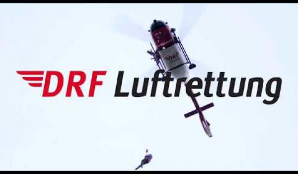 Embedded thumbnail for DRF Luftrettung beim Skiweltcup in Garmisch-Partenkirchen