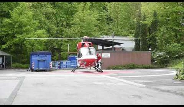 Embedded thumbnail for Christoph Dortmund startet zu Inkubator-Transport