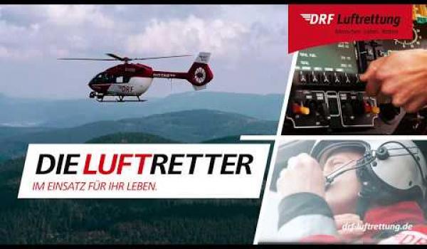Embedded thumbnail for Die Luftretter -  im Einsatz für Ihr Leben