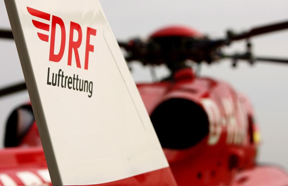 Schnelle Hilfe aus der Luft bekam ein Motorradfahrer, der im Pfälzer Wald schwer gestürzt war. Die Besatzung des Mannheimer Hubschraubers der DRF Luftrettung war nur Minuten nach der Alarmierung vor Ort. Symbolbild.