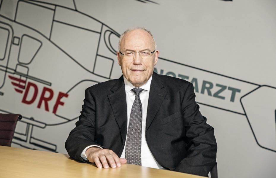 Dr. h.c. Rudolf Böhmler