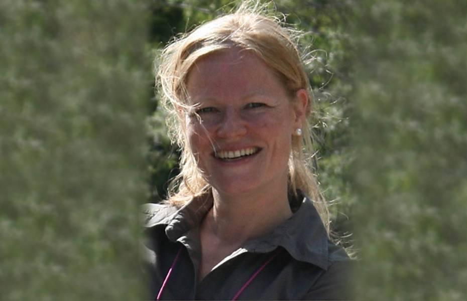 Als ein Aneurysma in ihrem Kopf platzt, steht Christina Plaths Leben auf der Kippe. Dass sie heute wieder lachen kann, verdankt sie auch der schnellen Hilfe der DRF Luftrettung.