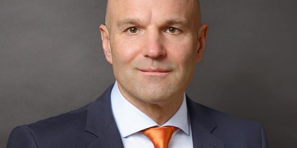 Wird ab 6. November 2017 als Vorstandsvorsitzender für die DRF Stiftung Luftrettung gemeinnützige AG tätig: Dr. Krystian Pracz